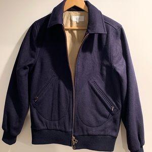 Jack Spade Wool Jacket